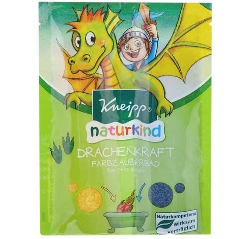 Kneipp Соль для ванны «Сила дракона»