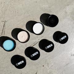 Текстурирующий крем средней фиксации для мужчин / J Beverly Hills Shaper