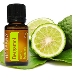 Эфирное масло doTERRA Citrus bergamia/Бергамот 15 мл