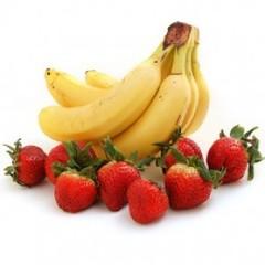 Ароматизатор FlavorWest Strawberry Banana