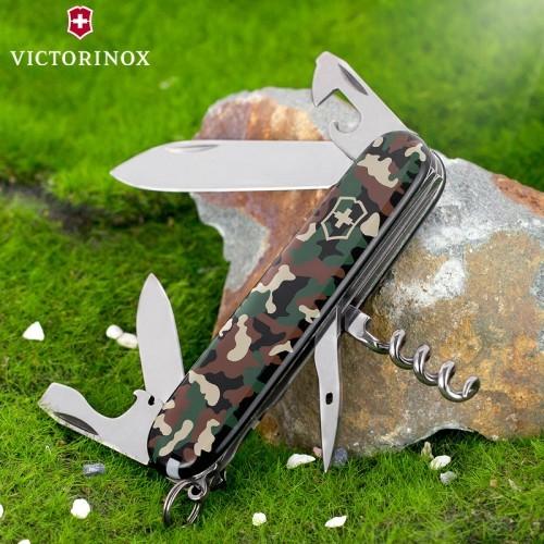 Spartan Camouflage Victorinox (1.3603.94)