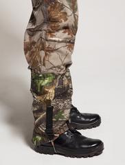 гетры охотника камуфляж
