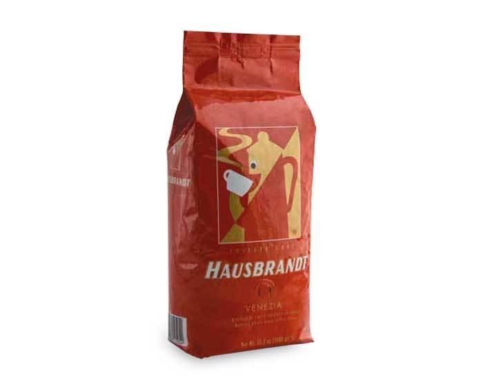 Кофе в зернах Hausbrandt Venezia, 1 кг