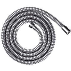 Шланг душевой со спиральным покрытием 160 см Hansgrohe Metaflex 28266000 фото