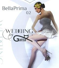 Колготки Gatta Bellaprima 02