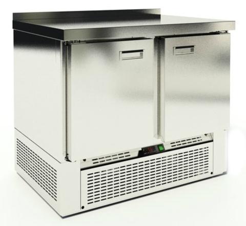 фото 1 Стол холодильный Italfrost СШС-0,2 GN-1000 NDSBS на profcook.ru