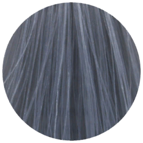 Lebel Materia 3D Ca-8 (светлый блондин пепельный кобальт) - Перманентная низкоаммиачная краска для волос
