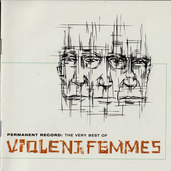 VIOLENT FEMMES: Very Best