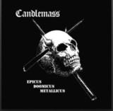 Candlemass / Epicus Doomicus Metallicus (RU)(2CD)