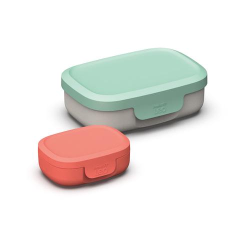 Набор контейнеров для ланча (для детей от 3х лет)