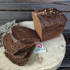 Хлеб «Бородинский» бездрожжевой / 330-350 гр