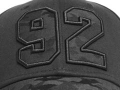Бейсболка № 92