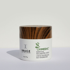 Био-пептидный ночной крем Balancing Bio Peptide Creme, ORMEDIC, IMAGE, 57 гр.