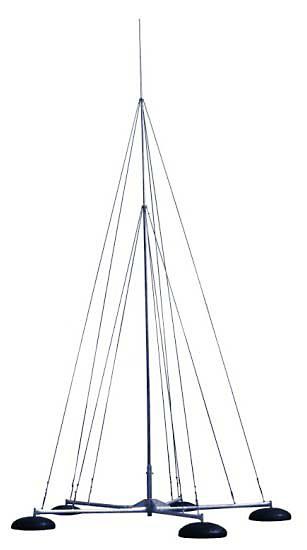 DKC / ДКС NL7008 Комплект молниеприемника, 8 м