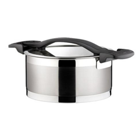 Кастрюля Tescoma ULTIMA с крышкой, диаметр 16 см, 1.5 л