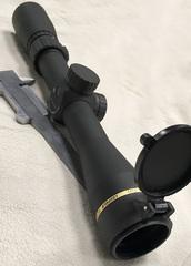 Крышка для прицела 03A obj - 33,0 mm