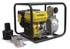 Мотопомпа для чистой воды АМР 80 С