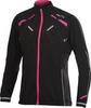 Куртка Craft Elite Run женская чёрная