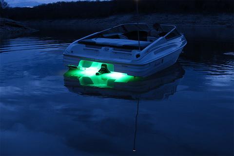 Подводная подсветка 60 Вт RGB
