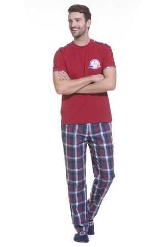 Домашний костюм  пижама BOSS №28 (PM 2148/1)
