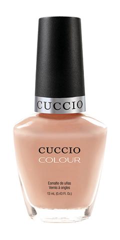Лак Cuccio Colour Lifes a Peach 13 мл.