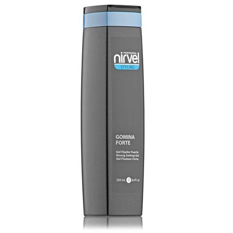 Nirvel Gomina Forte Strong Setting Gel 250 ml