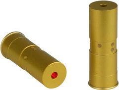 Лазерная пристрелка