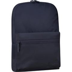 Рюкзак Bagland Молодежный mini 8 л. черный (0050833)