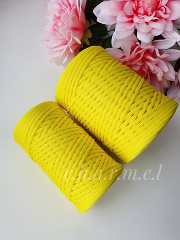 Лимон Лайт 3 мм Полиэфирный шнур