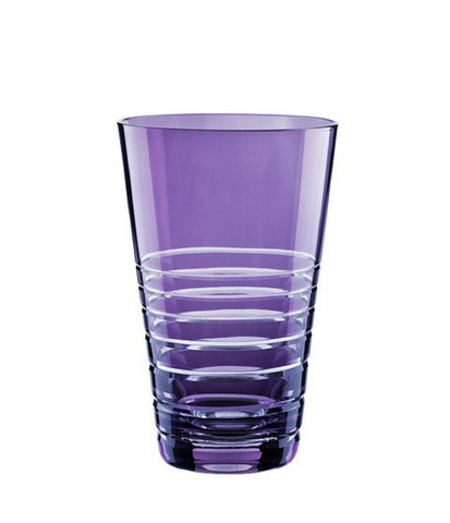 Набор из 2-х бокалов Longdrink Violet 450 мл артикул 88900. Серия Sixties Rondo