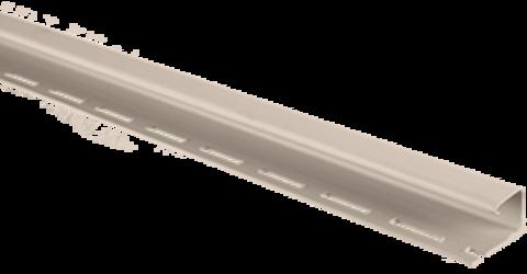 j-trim Альта Профиль Классика бежевый 3000 мм