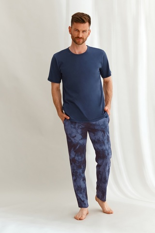 Пижама мужская со штанами TARO 2629 21/22 JACK