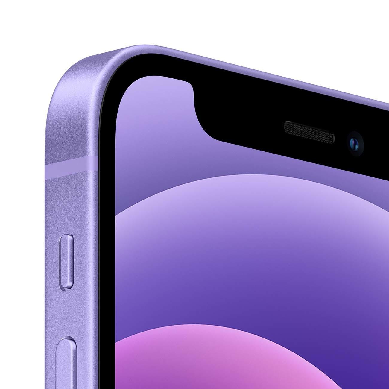 Новый Apple iPhone 12 mini 256GB Purple