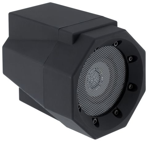 Uniscend Flamer Bluetooth Speaker, black