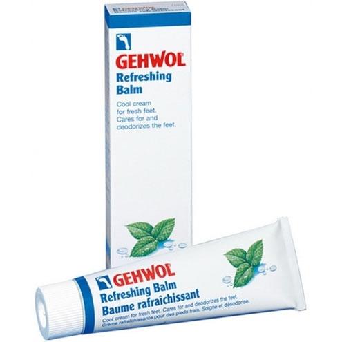 Освежающий бальзам GEHWOL Refreshing Balm 75 мл