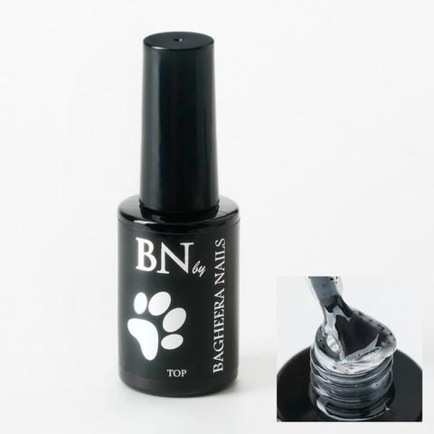 Топ матовый BN Egg Black, 10 мл TO-BLK