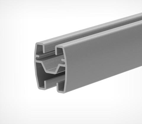 Алюминиевый профиль  2000 мм ECOTRACK