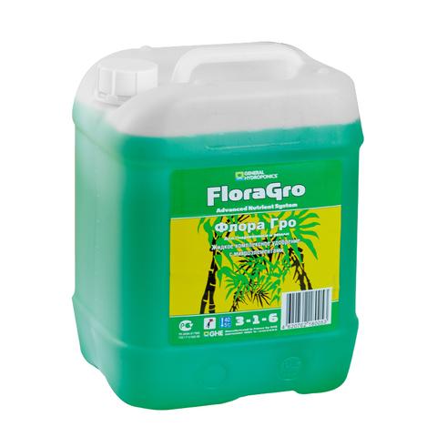 FloraGro GHE 10л (TRIPART GROW T.A.)