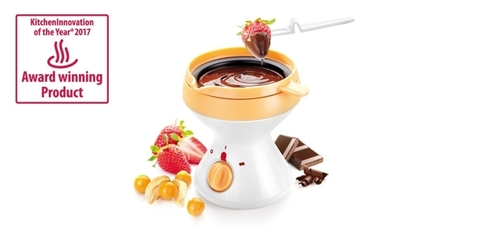Фондю для шоколада DELÍCIA