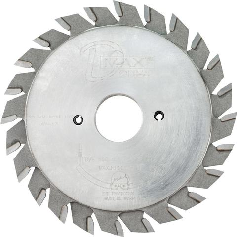 Пильный диск Dimar 95600304 D120x22x2,8-3,6 Z2x12