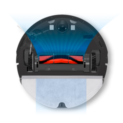 Робот-пылесос Xiaomi Xiaowa Roborock E35