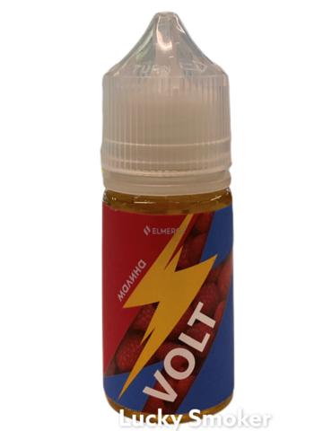 Жидкость Volt Salt 30 мл Малина