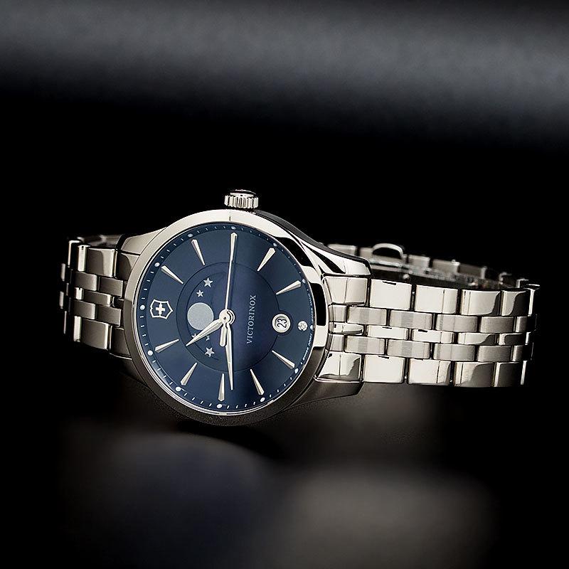 Женские часы Victorinox Alliance Small 241752