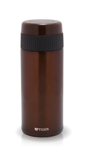 Термос Tiger MMR-A (0,45 литра), коричневый