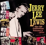 Jerry Lee Lewis / The EP Collection Volume 2 ...Plus (CD)