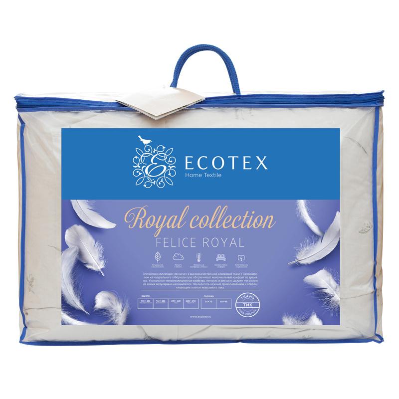 Упаковка Феличе одеяло