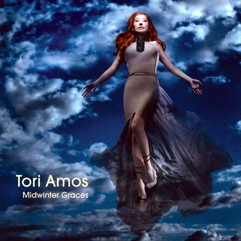 Tori Amos / Midwinter Graces (CD+DVD)