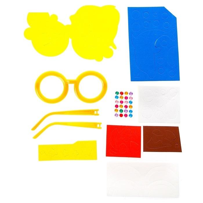 Создай очки - набор для творчества