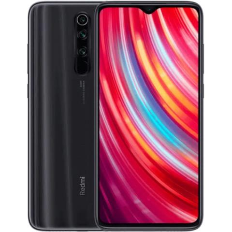 Телефон Xiaomi Note 6 Pro 4/64 EU Black