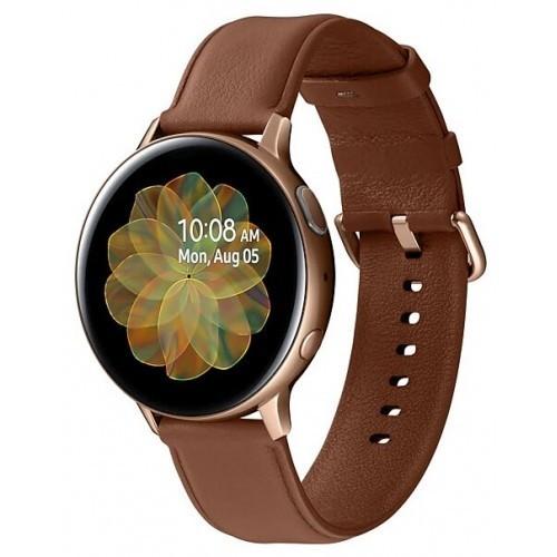 Galaxy Watch Active 2 Stainless Умные часы Samsung Galaxy Watch Active 2 44мм Сталь (золотой) gold1.jpeg